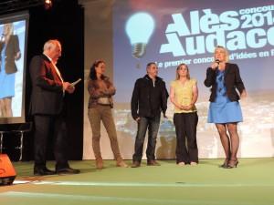 L'association Handiane remporte le prix Coup de coeur